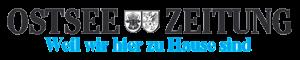 Logo der OZ – Weil wir hier zu Hause sind